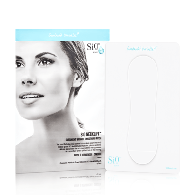 SIO Beauty- NeckLift Skincare - Special SIO Beauty