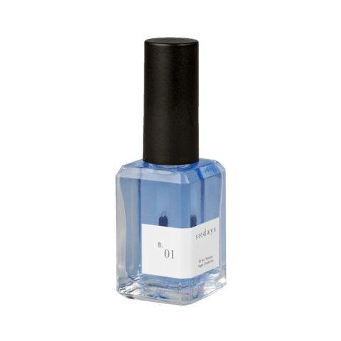 SUNDAYS Hydrating base coat No.1 Nails - Polish Sundays