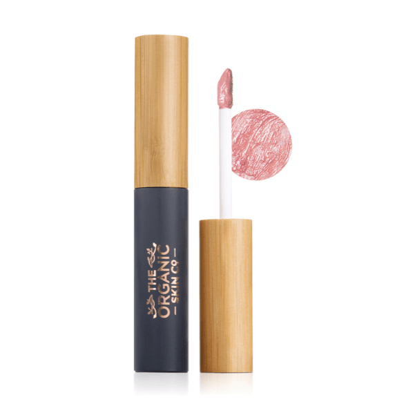 The Organic Skin Co. All About the Gloss Cosmetics - Lips The Organic Skin Co. MEADOW