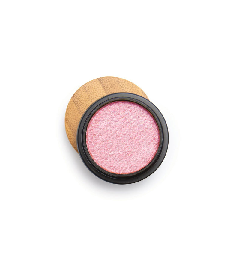 The Organic Skin Co. Meet The Press Pressed Eye Shadow (pot) Cosmetics - Eye The Organic Skin Co. ORCHID
