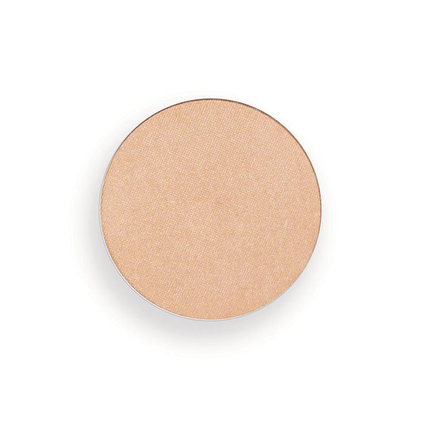 The Organic Skin Co. Meet The Press Pressed Eye Shadow (refill for palatte) Cosmetics - Eye The Organic Skin Co. BAMBOO