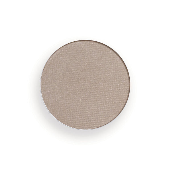 The Organic Skin Co. Meet The Press Pressed Eye Shadow (refill for palatte) Cosmetics - Eye The Organic Skin Co. NUTMEG