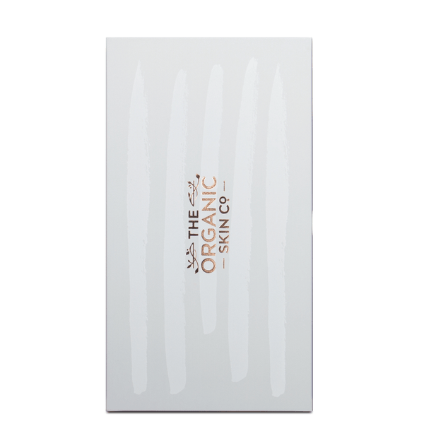 The Organic Skin Co. Palettes Empty 8 PALETTE BONE Cosmetics - Accessories The Organic Skin Co.