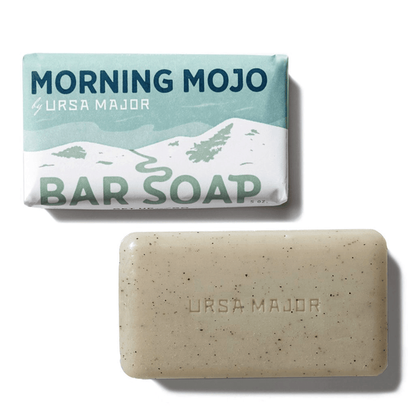 Ursa Major MORNING MOJO BAR SOAP Bath & Body - Bath & Shower Ursa Major