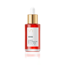 VENN Skincare Advanced Multi-Perfecting Red Oil Serum Skincare-Face Oil VENN