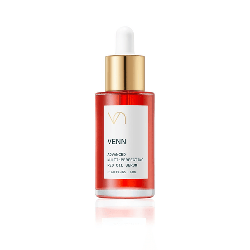 Advanced Multi-Perfecting Red Oil Serum