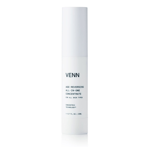 VENN Skincare Age-Reversing All-In-One Concentrate TRAVEL Skincare - Serums VENN