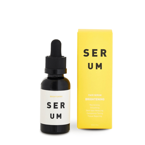 Way of Will : Face Serum : BRIGHTENING Skincare - Serums Way of Will