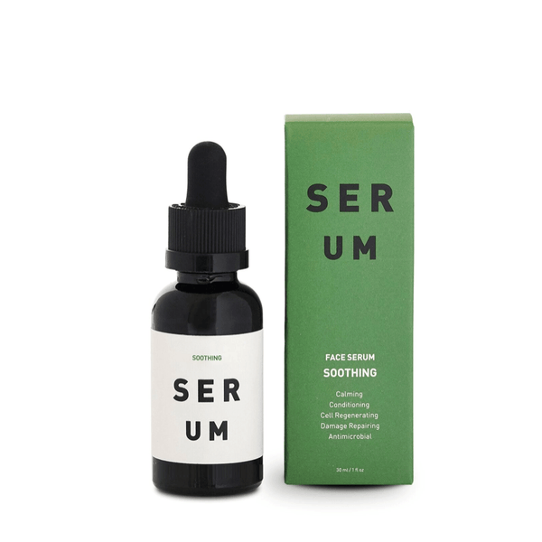 Way of Will : Face Serum : SOOTHING Skincare - Serums Way of Will
