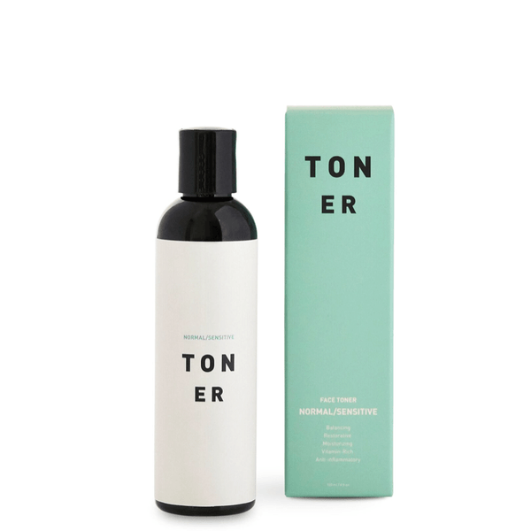Way of Will : Face Toner : NORMAL/ SENSITIVE Skincare - Toner & Facial Mist Way of Will