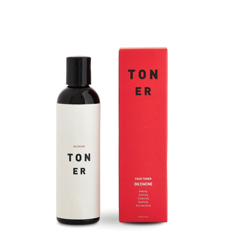 Way of Will : Face Toner : OILY/ ACNE Skincare - Toner & Facial Mist Way of Will