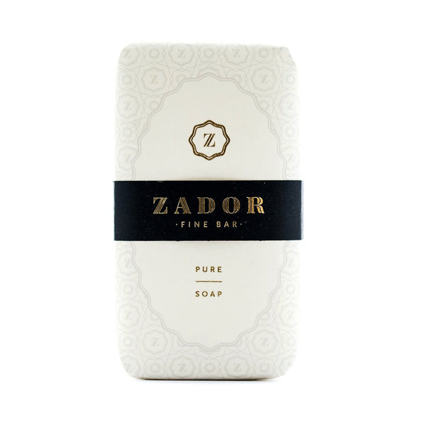Zador Soap - Pure Bath & Body - Bath & Shower Zador