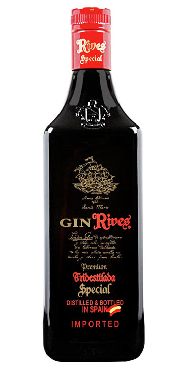 Ginebra Rives Special