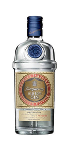 Ginebra Tanqueray Old Tom 1L.