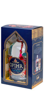 Ginebra Opihr London Dry Gin