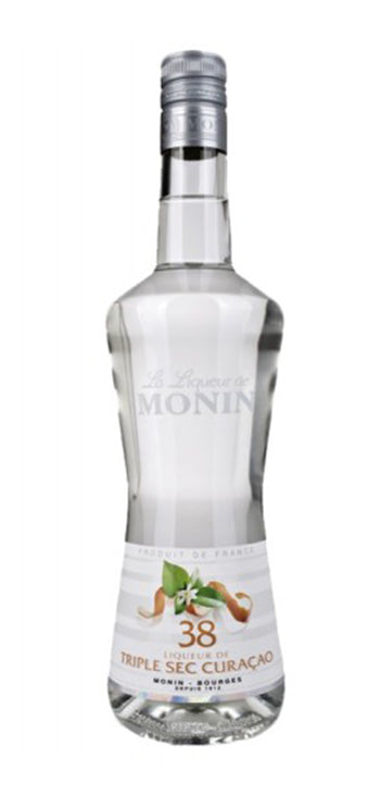 Licor Monin Triple Seco