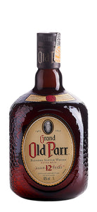 Whisky Old Parr 1L