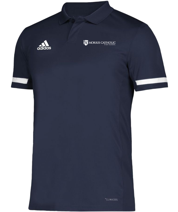 Adidas Men's School Polo