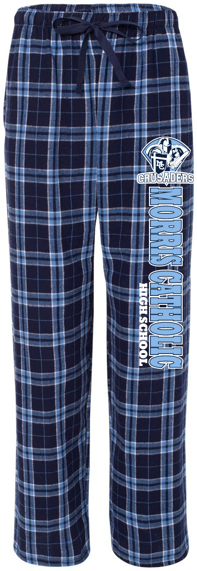 Boxercraft Unisex Flannel Pants