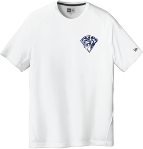 New Era Series Performance Crew Tee