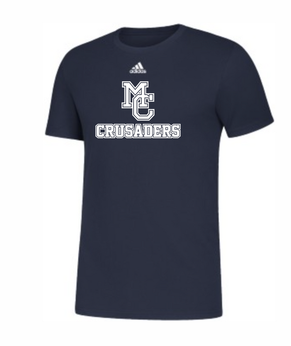 Adidas MC CRUSADERS Cotton Tee Shirt
