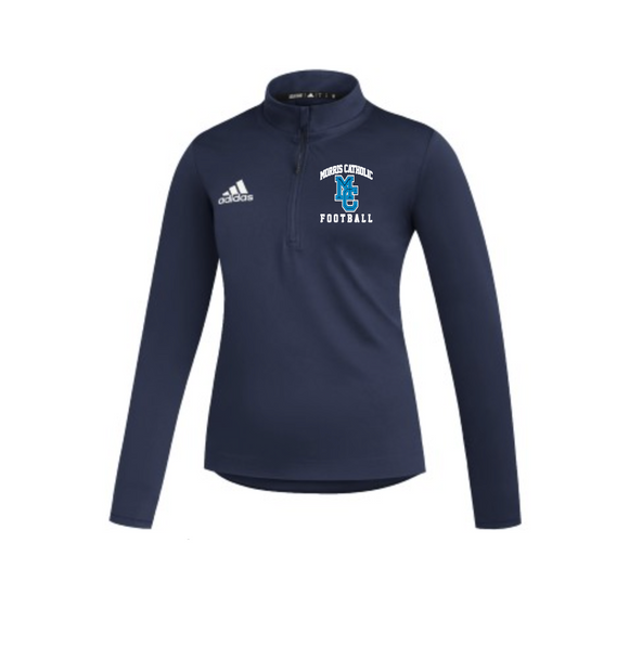 Adidas Athletics Women's Team Issue 1/4 Zip