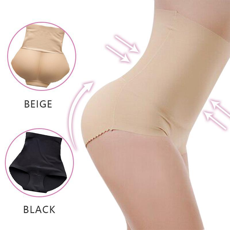 2 in 1 Waist + Butt Shaping Underwear