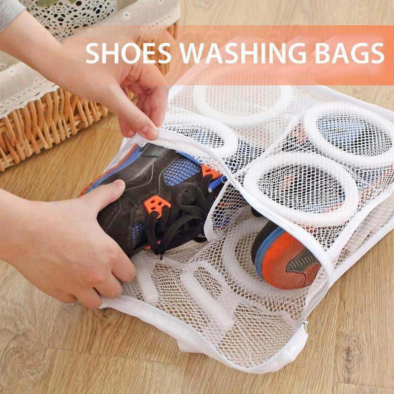 (Pre-sale) Shoes Washing Bags