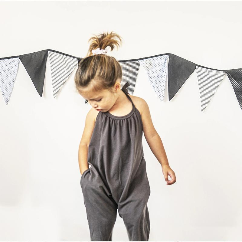 Loose Jumpsuit for Kids