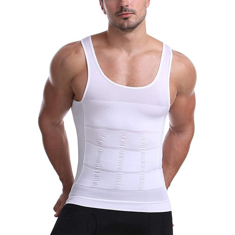 Summer Body Shaping Vest for Men