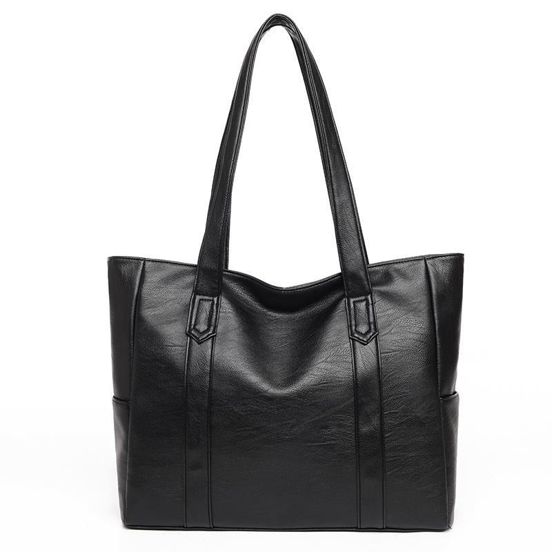 Elegant Tote Bag With Large Capacity