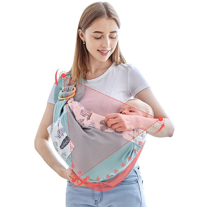 3-in-1 Baby Sling