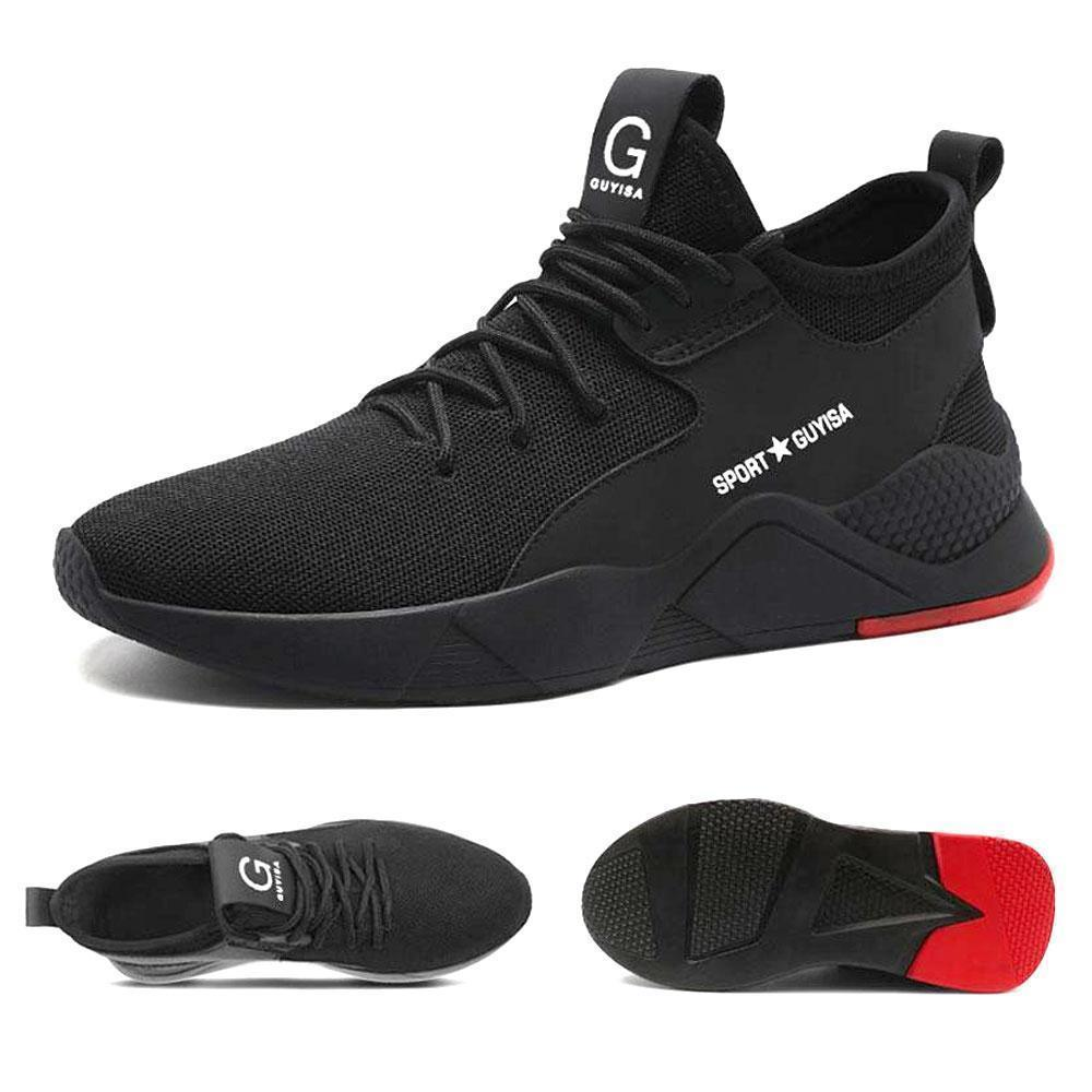 Breathable & Deodorant Working Shoes