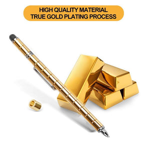 Magnetic Metal Pen