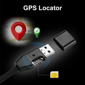 Car Vehicle Charger GSM/GPRS Tracking