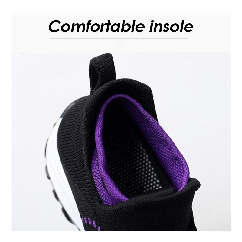 Comfortable Non-slid Hiking Shoes