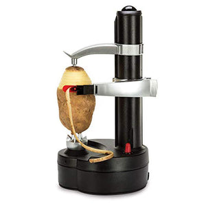 Bearhome® Electric Rotato Peeler
