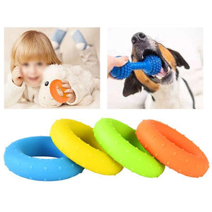 Silicone Portable Grip Ring
