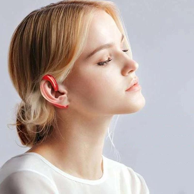 Earhook Wireless Bluetooth Earphone