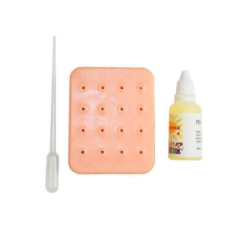 Pimple Popping Stress Relief Toy