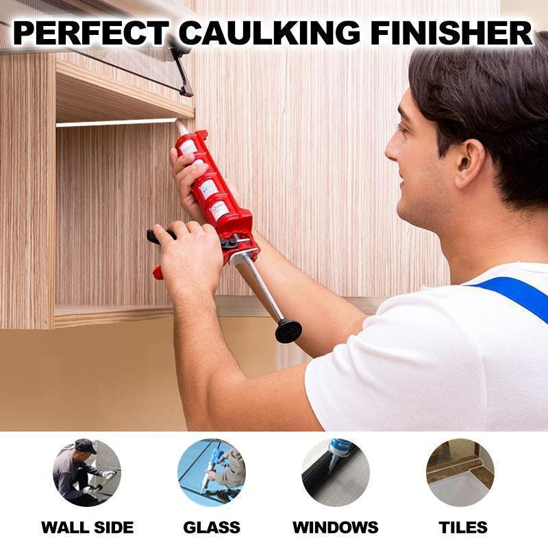 Perfect Caulking Finisher(14pcs)