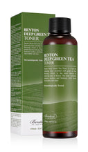 Load image into Gallery viewer, DEEP GREEN TEA TONER