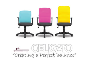 U OBLIGATO OFFICE CHAIR