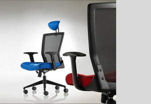 U SWIFT OFFICE CHAIR