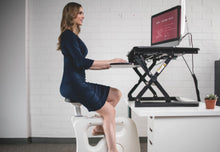 Load image into Gallery viewer, ERGONOMIC DESK BIKE