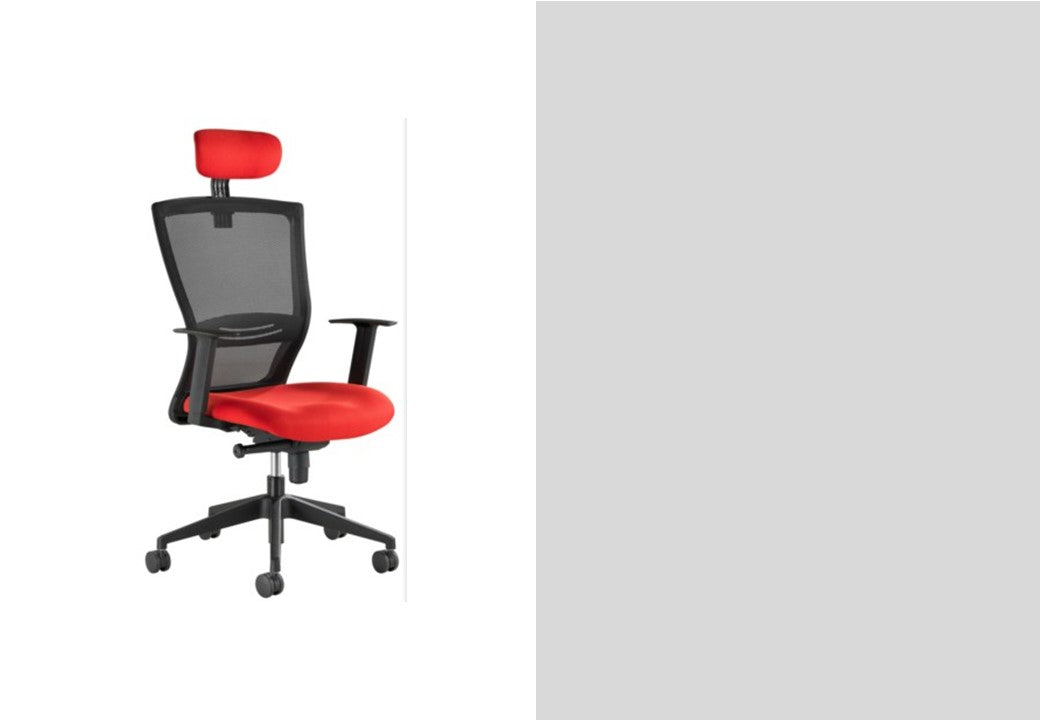 U IMPRESSED OFFICE CHAIR