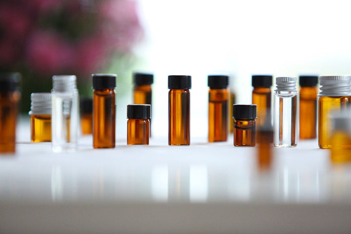 Essential Oil Dilution Chart & Ratio Guide