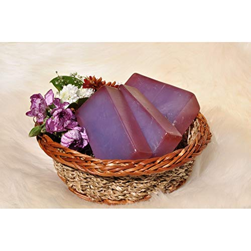 Mulberry Purple (Liquid Color for Melt & Pour Soap Base)