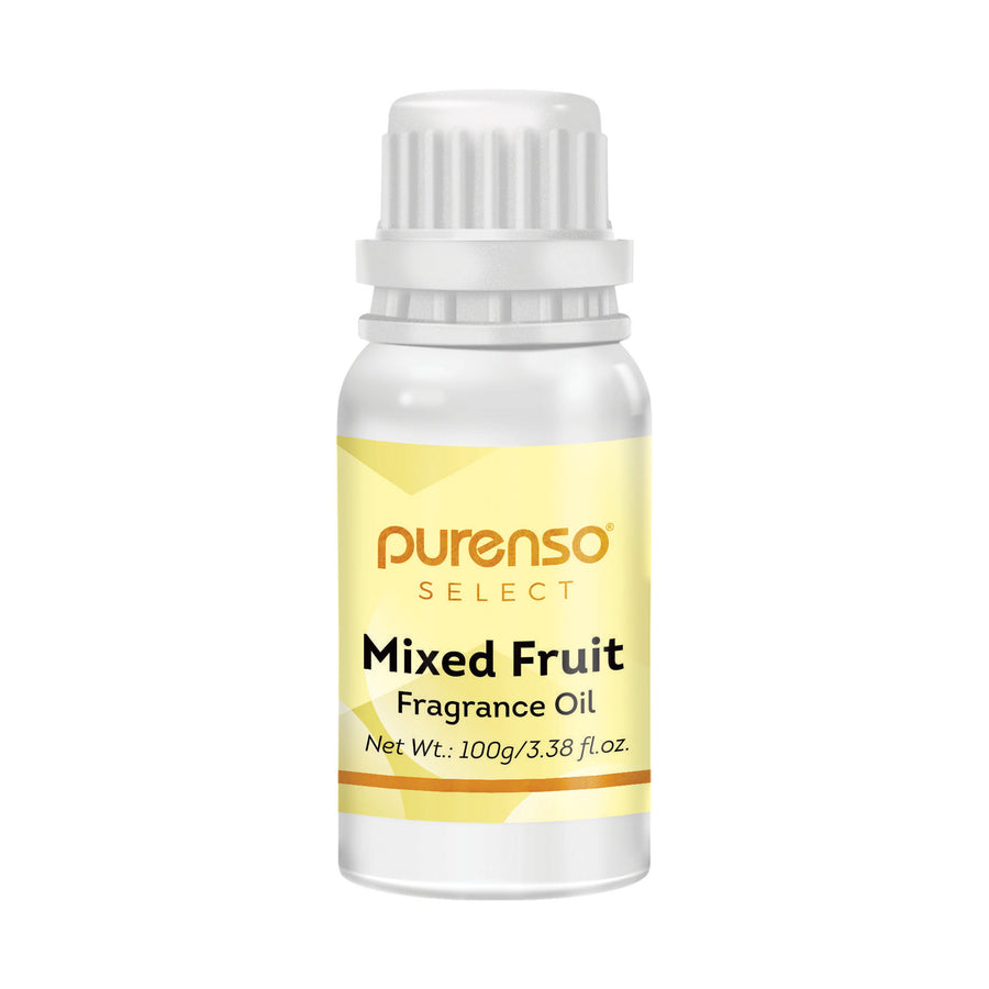 Mixed Fruit Fragrance Oil