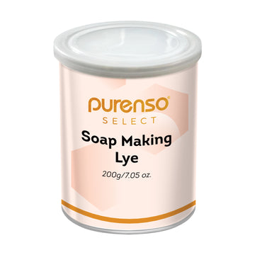 Soap Making Lye